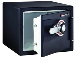 Ohnivzdorný trezor SentrySafe DS0200