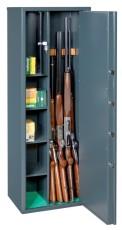 Trezor na zbraně GLST470